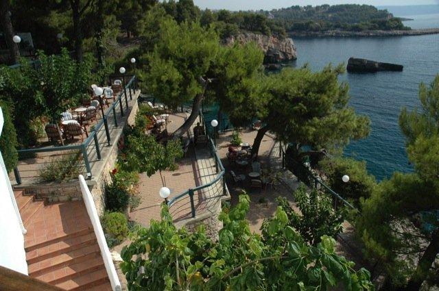 Paradise Terraces