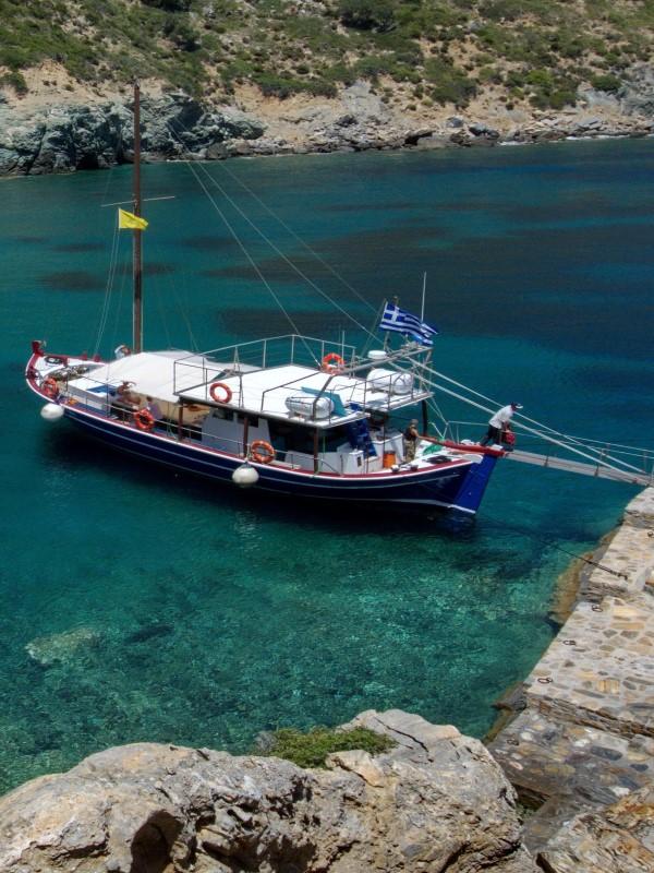Gorgona, Paradise, Alonissos, Alonnisos, Hotels