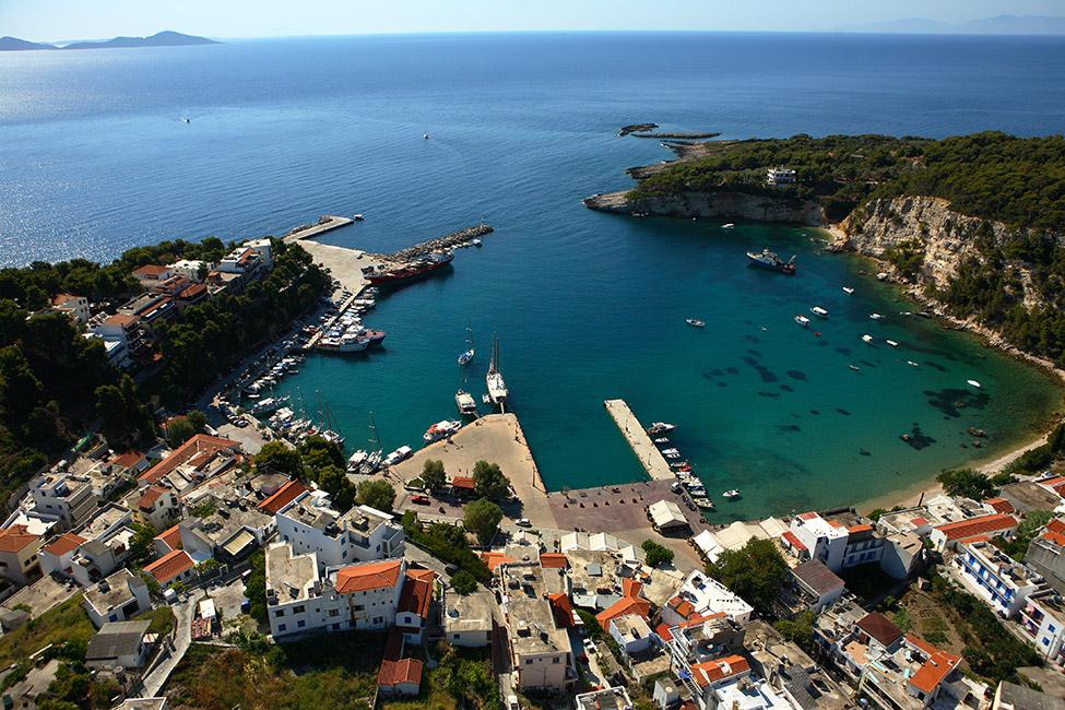 Paradise, Alonissos, Alonnisos, Hotel